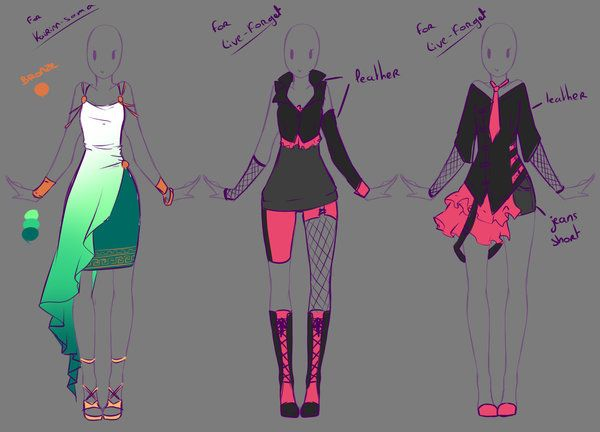 Clothing Design Ideas crowned clothing clothing design ideas Contest Prizes Design By Rika Donodeviantartcom On Deviantart