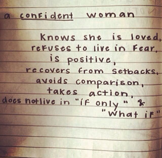 Strong Confident Woman Quotes: Strong Confident Woman Quotes. QuotesGram