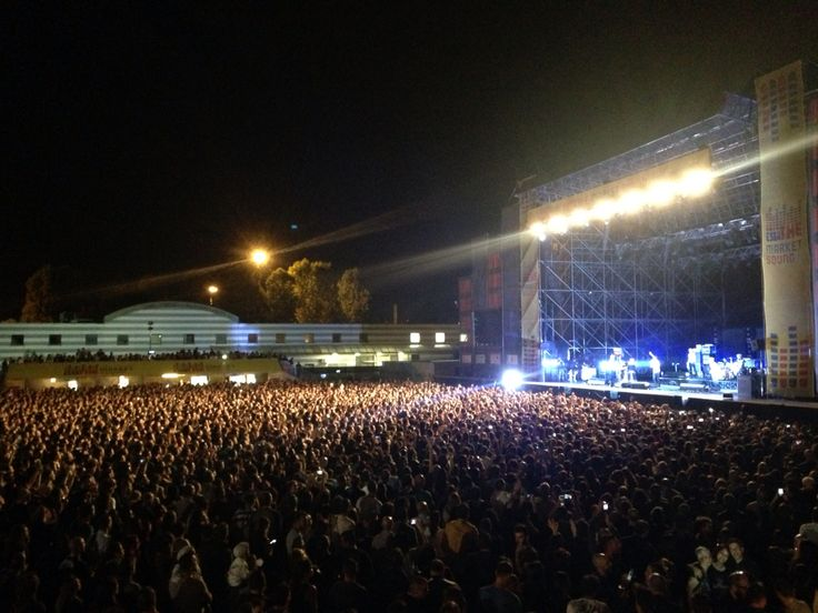 Subsonica 18/09