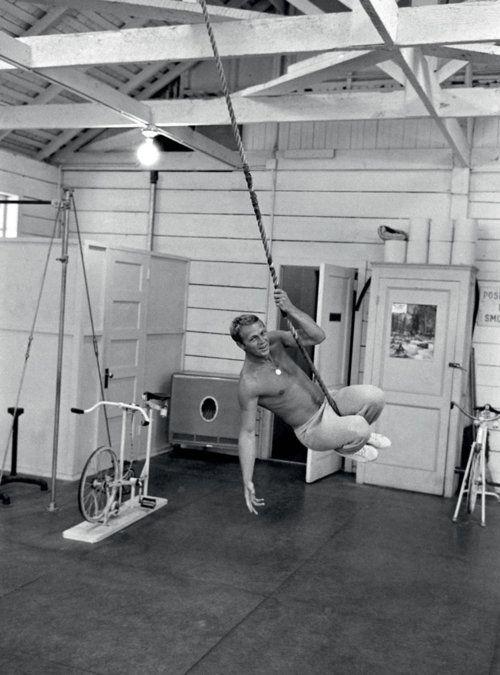 John Dominis, 1963