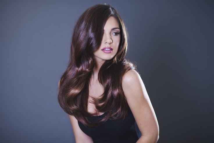 Hair Kirstyn Yanniello Makeup Angelina Gojcaj Model