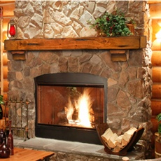 11 Best Cypress Mantle Images On Pinterest Fireplace