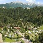 Camping Oetztaler Naturcamping in Huben (Imst) Oostenrijk beoordelingen 8.7 | Zoover
