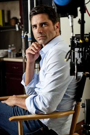Have mercy! John Stamos has aged so very very well!