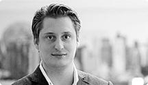 Sebastian | Stifter og CEO