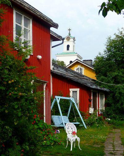 Rauma, Finland (by fede_gen88)