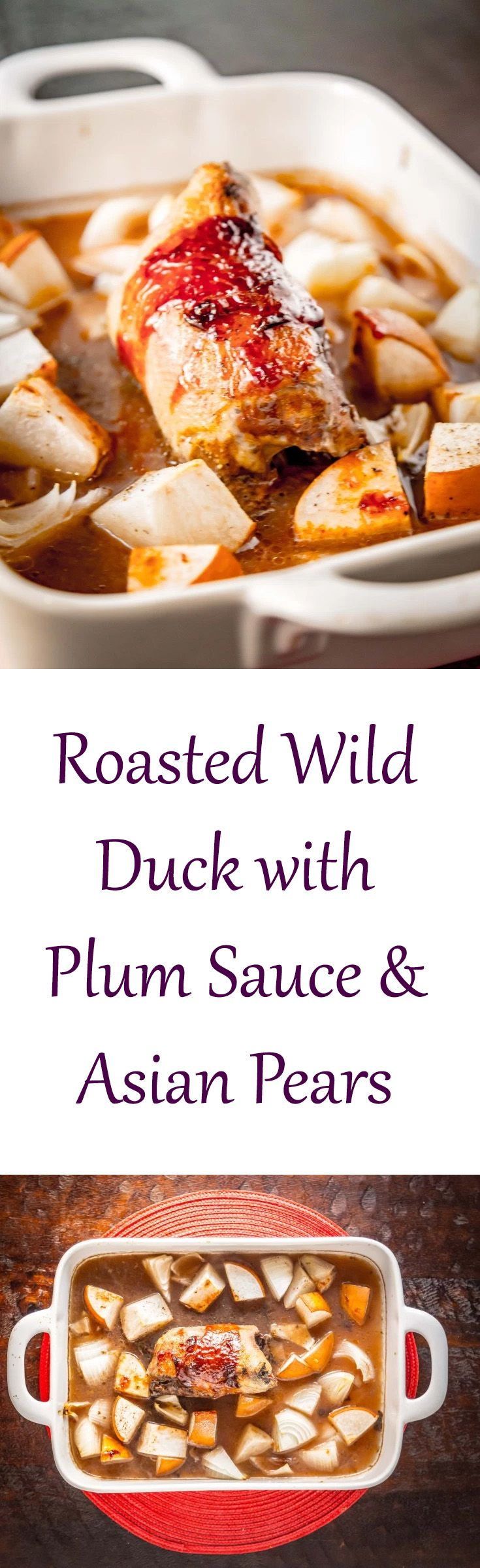 121 best Delicious duck in plum sauce <3 :) images on Pinterest ...