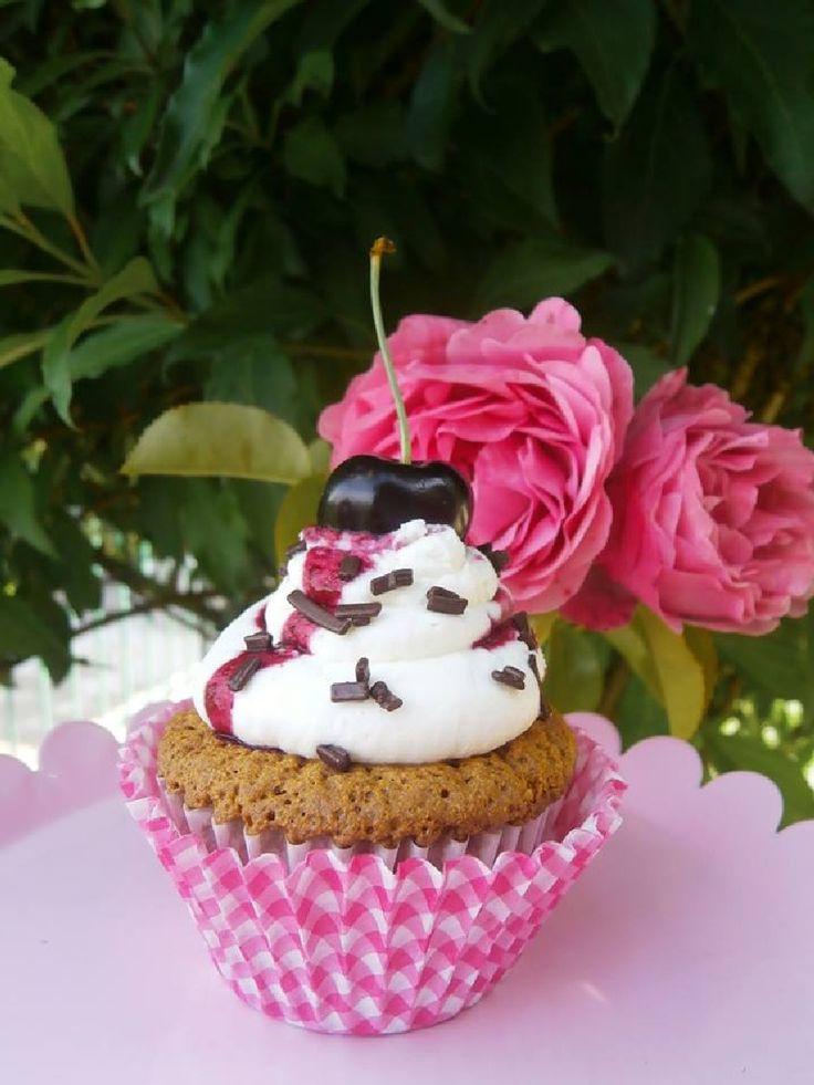 Raffaella Damiano #cakedesign #cupcake