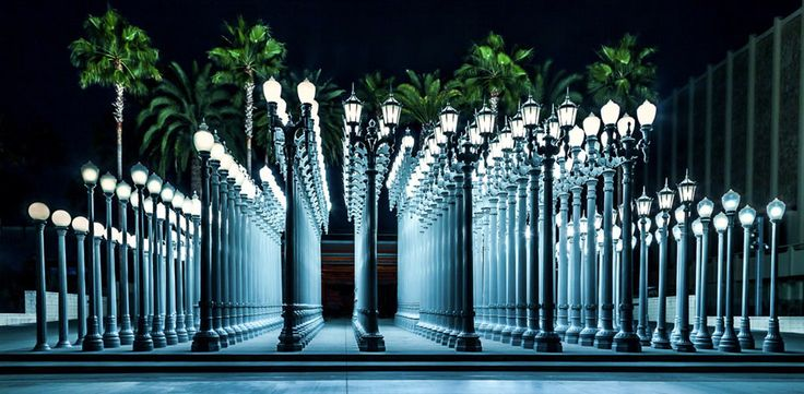 21 Things You Must Do When Visiting L.A.