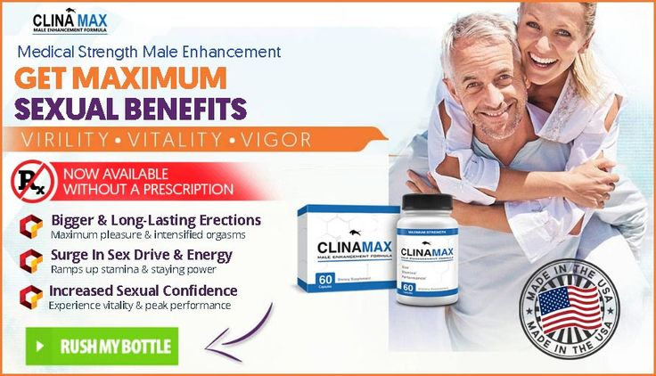 ClinaMax Risk Free Trial