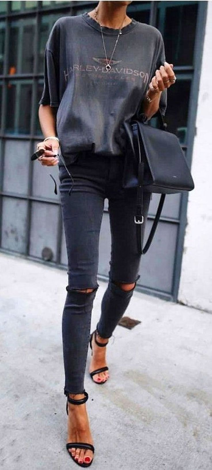 Awesome 46 Stunning Teen Winter Outfits Ideas. More at http://aksahinjewelry.com/2018/01/17/46-stunning-teen-winter-outfits-ideas/