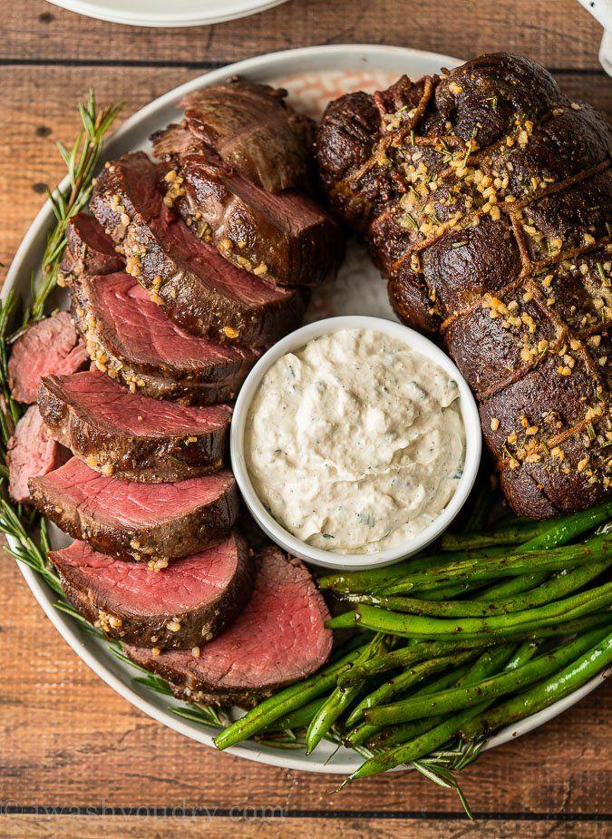 Million Dollar Roast Beef Tenderloin Recipe Beef Tenderloin Recipes Beef Tenderloin Roast Recipes Tenderloin Recipes