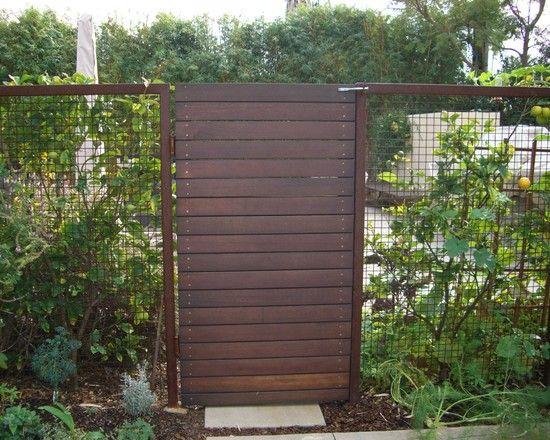 Possible panels for espalier. Landscape Design, Pictures, Remodel, Decor and Ideas - page 24