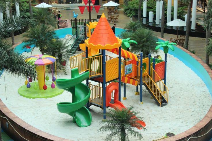 Juegos infantiles Antioquia