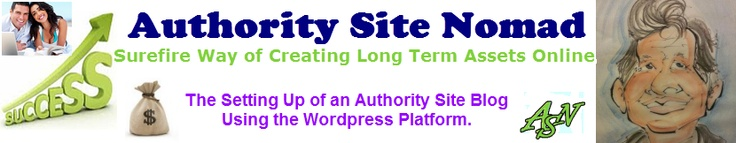 "Installing Wordpress Plugins ""Google Authorship Widget"" - Authority Site Nomad Membership Site"