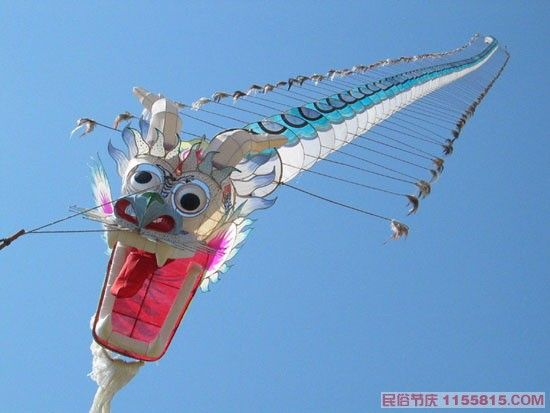 traditional Chinese kite
