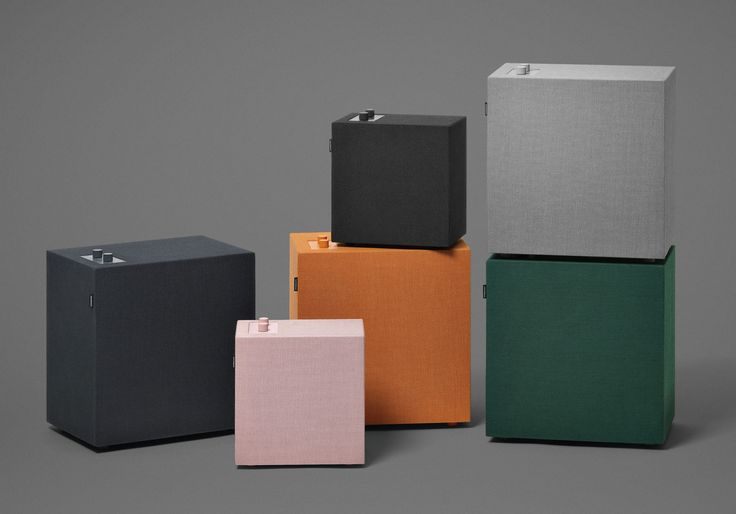Urbanears gets serious about sound with the launch of their new Connected Speakers multi-room wireless home audio system.