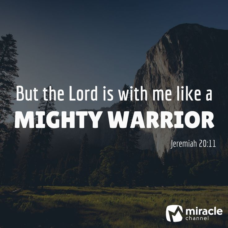 Mighty Warriors In The Bible: The 25+ Best Jeremiah 20 Ideas On Pinterest