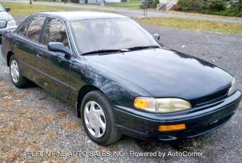 $795 only — Toyota Camry V6 LE '95 in Pennsylvania, PA