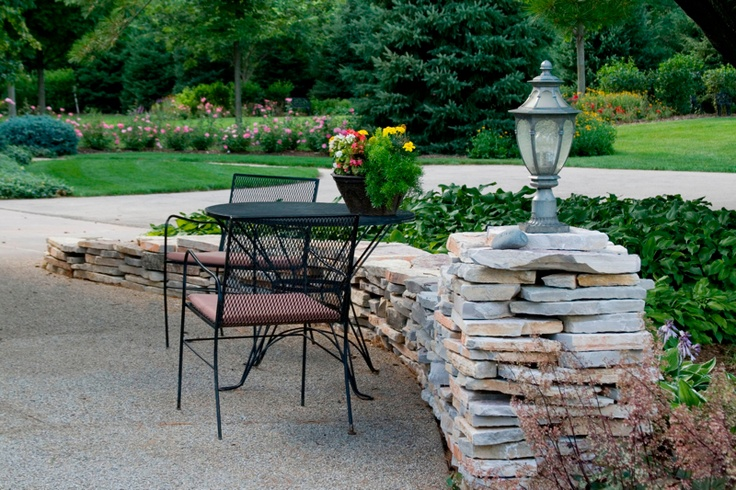 Retaining Wall Design | Schmalz Landscaping, Appleton, WI