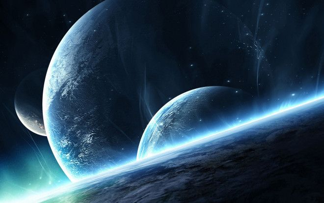 The Way To Use Creativeness Hd Space Wallpaper Space Planets Wallpaper Full hd space wallpapers 1920x1080
