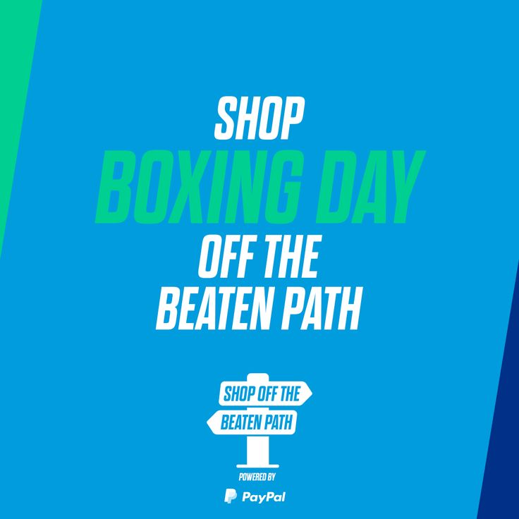 Forget the crush - shop the sales off the beaten path with us this Boxing Day! http://www.supportivepc.com #shopoffthebeatenpath #boxingday #Australia