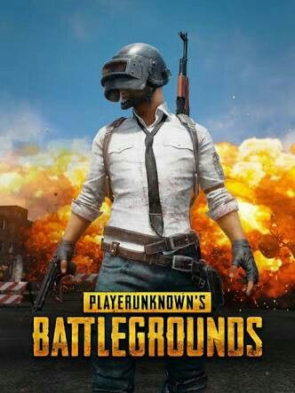 PLAYER UNKNOWN _ BATTLEGROUNDS. One of the best Multiplayer , Survival, Shooting games in 2017.