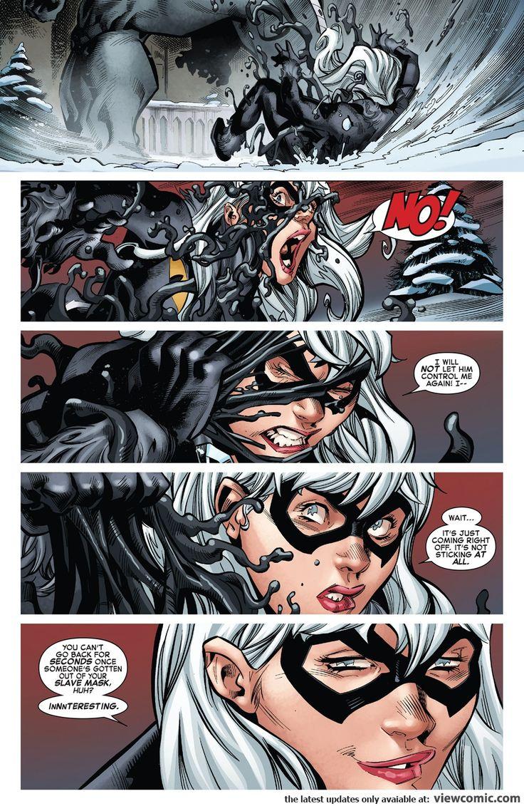 Something also spider man and mary jane venom amusing