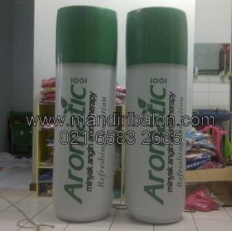 Balon Botol Aromatic http://royalbalonpro.com/balon-botol/