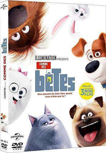 Comme des bêtes [DVD + Copie digitale]: L'article Comme des bêtes [DVD + Copie digitale] est apparu en premier sur 123bazar.