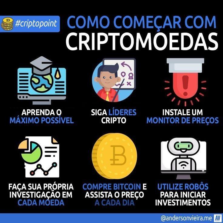 investimento simples em bitcoin