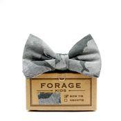 Image of camo {kids bow tie}
