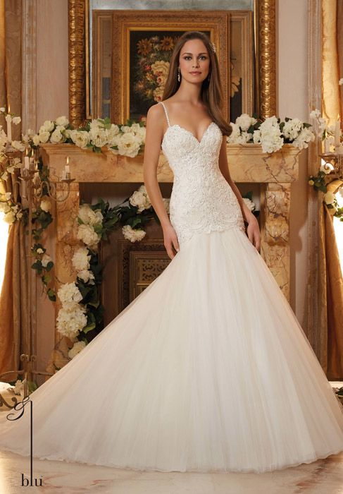 Blu Bridal By Mori Lee 5467 Collection Morilee Bravura Fashion