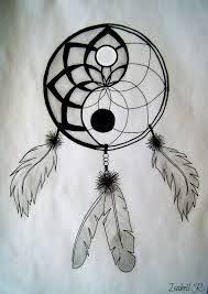 Image result for atrapasueños dibujo