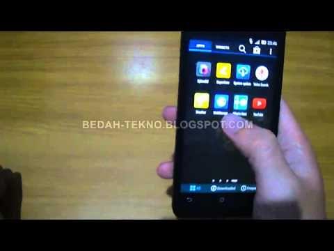 Review ASUS Zenfone 5 (Indonesia)  Ada yang mau beli ASUS Zenfone 5? Yuk, lihat reviewnya :)