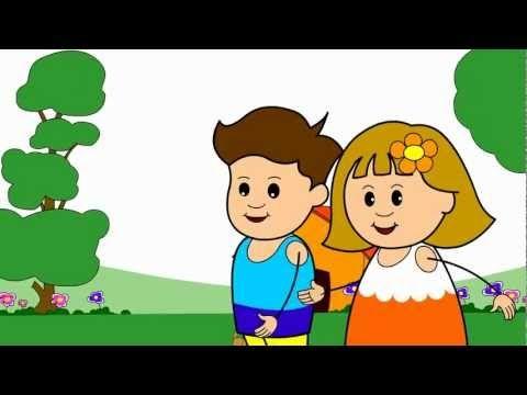 Nursery Rhymes - Jack and Jill