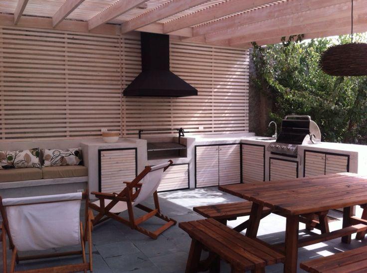 #ampliate #quinchos #asado #constructora #terraza #stgochile