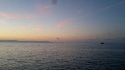 Traghetto piombino-Portoferraio