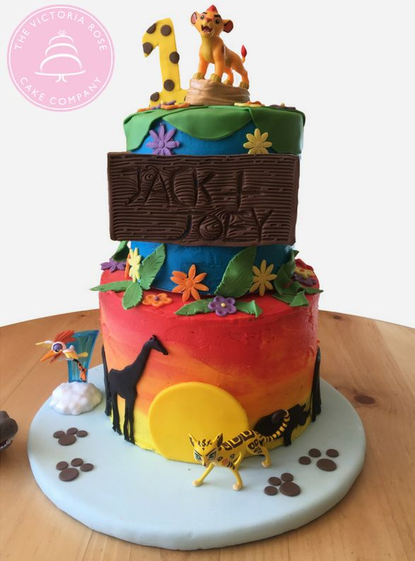28 best Birthday Cakes by VictoriaRose images on Pinterest