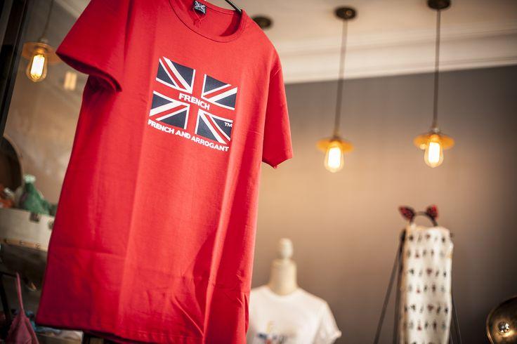 Le #model #GB #RED chez #Gab&Jo !!