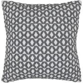 Found it at AllModern - Geometric Contemporary Throw Pillow