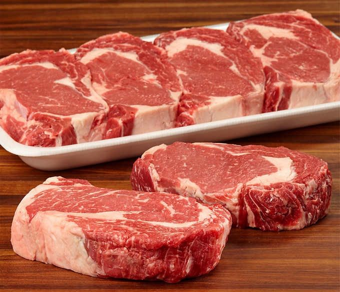Should You Buy Your Steak From Costco Mangalitsa Pork Beef Pig Meat