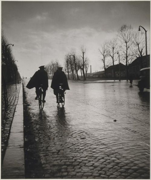 Robert Doisneau Paris, 1944