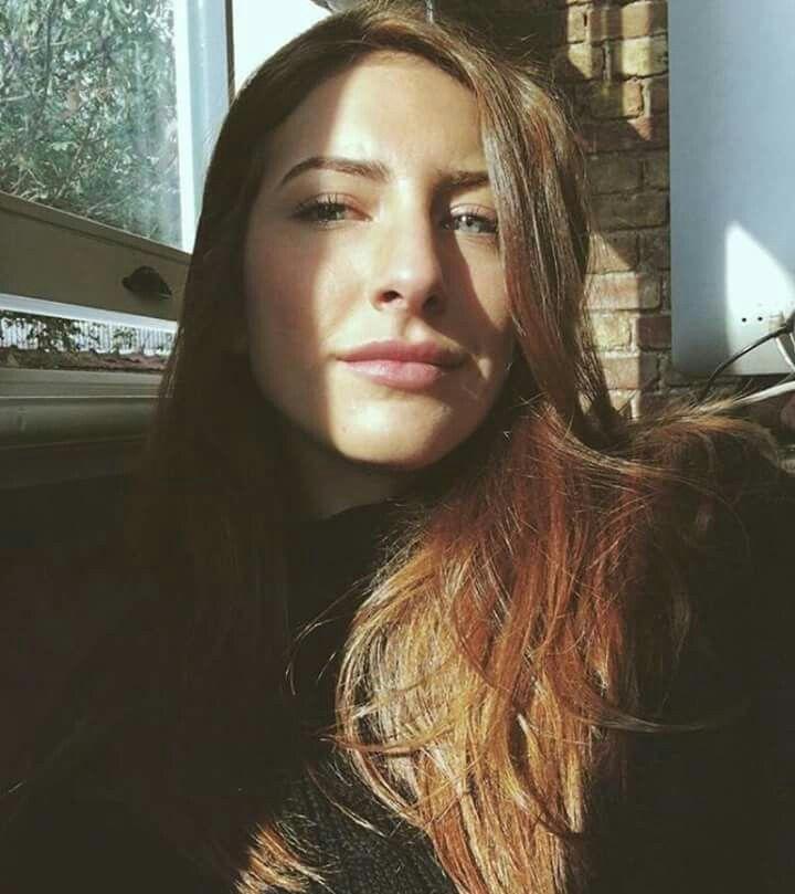 instagram dan cemre (Hazar Motan)