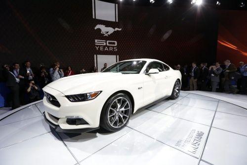 Grote terugroepactie Ford vanwege autodeuren
