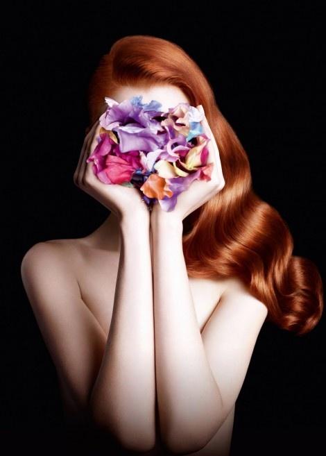 INOA - L'Oréal Professionnel hair colour ad