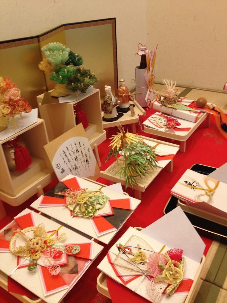 五色   ㈲ながさわ結納店  #japan #mizuhiki #wedding #yuino#fukuoka#hakata