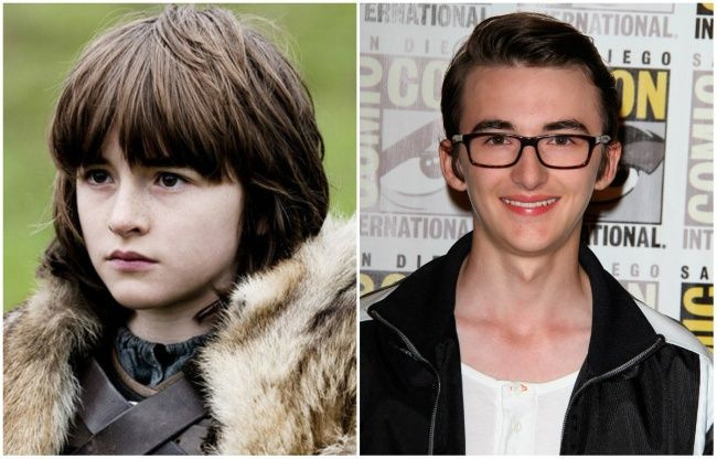 These 11famous child actors grew upway too fast