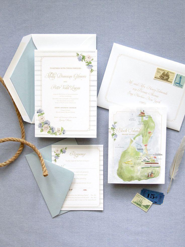 58 best Romantic / Sweet Wedding Stationery images on Pinterest