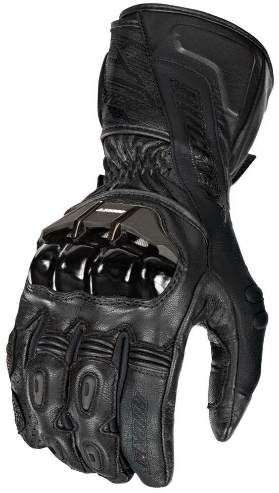 Flexium TX — Armored cowhide, vented, FullFlex® articulation.